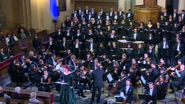 concert biserica