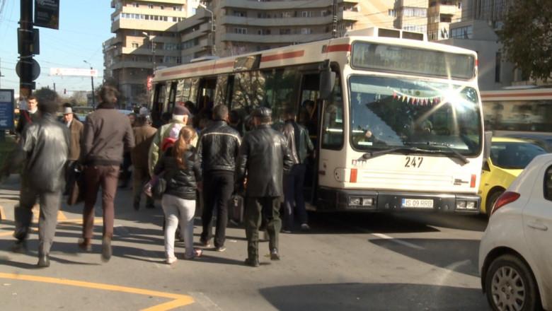 autobuz ratp toamna