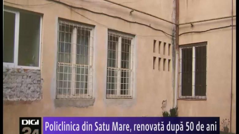 policlinica Satu Mare 281014