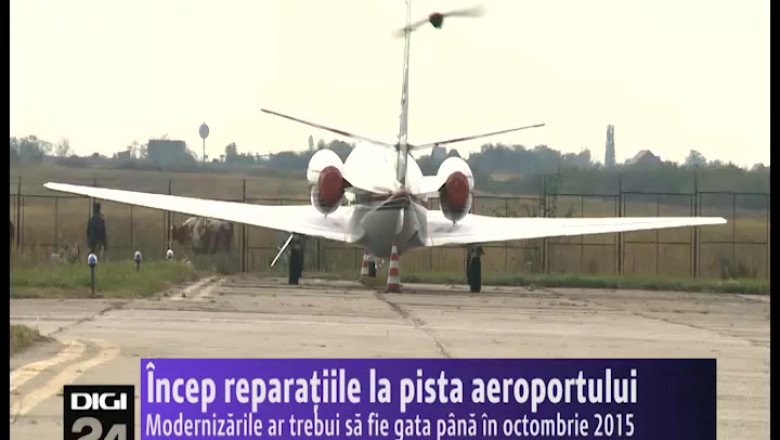 BETA aeroport