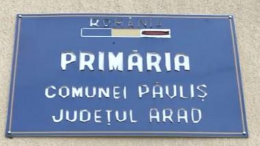 primaria paulis arad