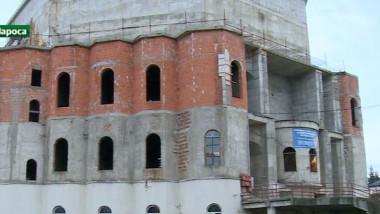 catedrala constructie
