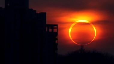 eclipsa de soare 1