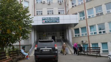 spital husi