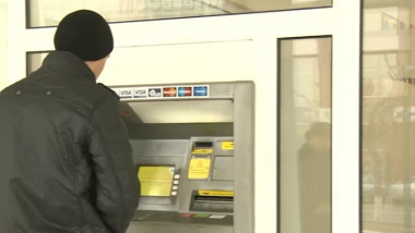 card bancomat atm