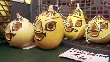 halloween piata