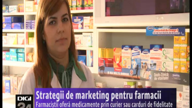strategii marketing farmacii 301014