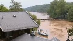 inundatii vreme rea