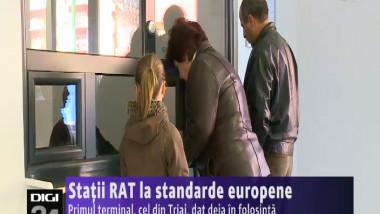 STATIE RAT