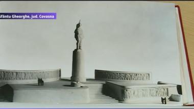 monument megaloman
