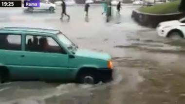 inundatii roma