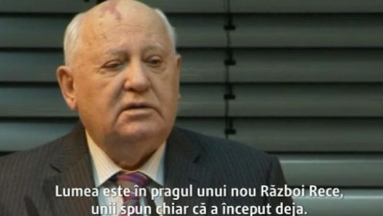gorbaciovv