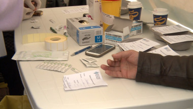 testari hepatita