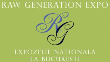 raw generation logo