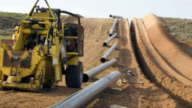 pipelineconstruction