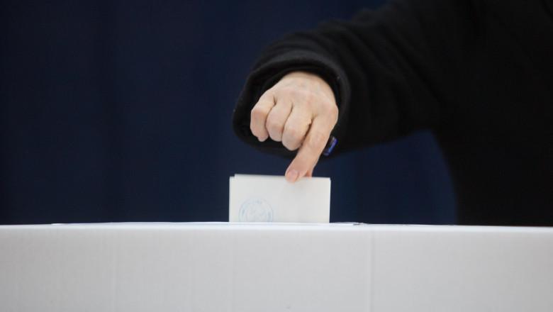 vot tur 2 16 noiembrie