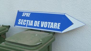 spe sectie
