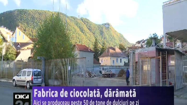 FABRICA CIOCOLATA