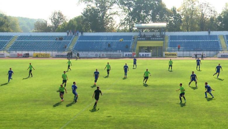 CSMS - CFR Cluj