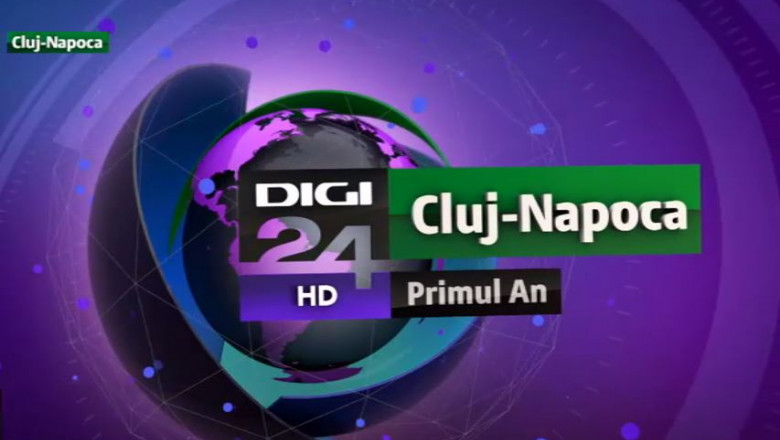 digi24 cluj napoca