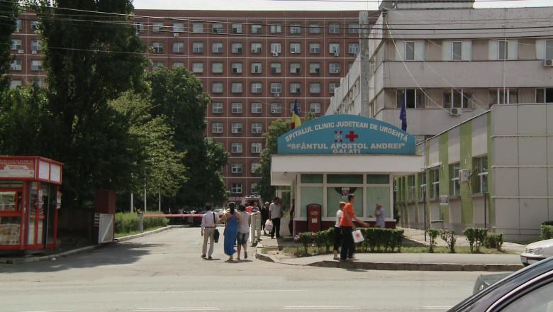 spital capuse