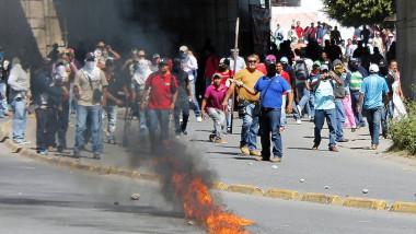 violente mexic - 7129820-AFP Mediafax Foto-JESUS GUERRERO