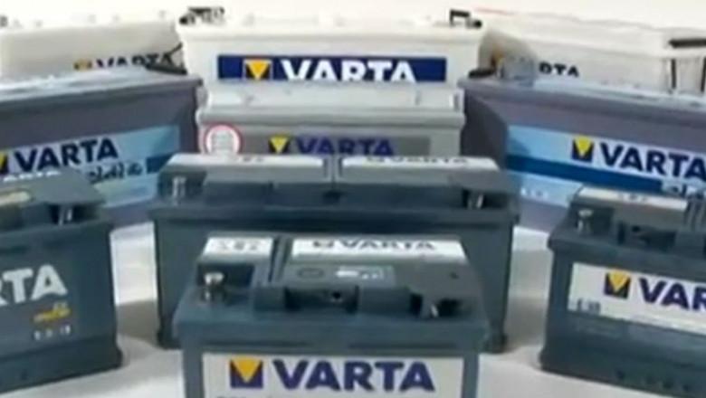 varta-baterii