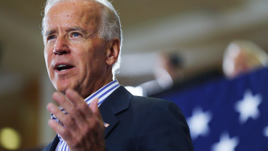 Joe Biden - Guliver GettyImages
