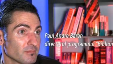 Paul Andre Baran