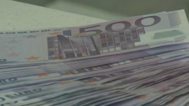 bani euro captura