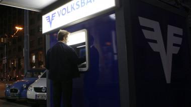 Volksbank Austria - Mediafax