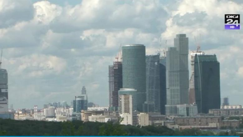 city moscova