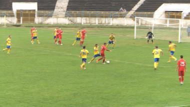 faza de meci Olimpia FC BH
