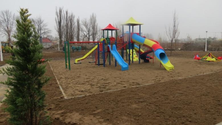 parc Xenopol