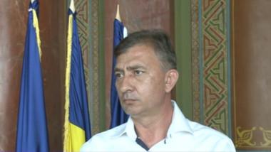 dian popescu senator