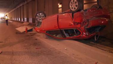 accident pasajul lujerului 28 noiembrie 14 - 1