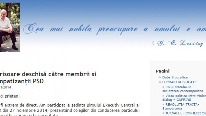captura blog iliescu