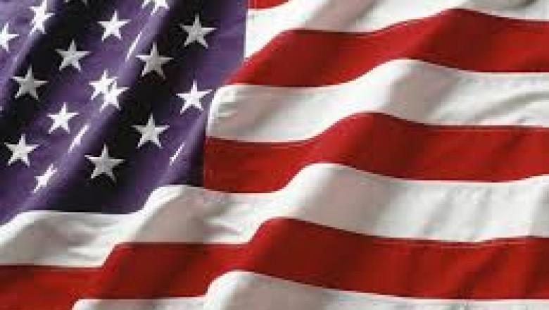 drapelul american