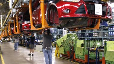 ford fabrica RESIZE -AFP Mediafax Foto-Bill Pugliano