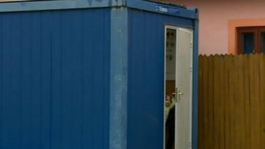 gradinita container