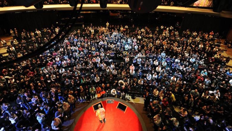 TEDxBucharest photo2