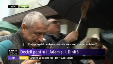 DECIZIE ADAM