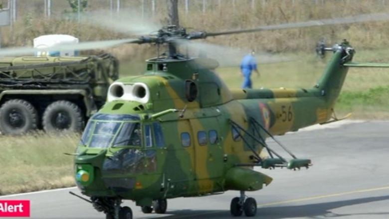 elicopter captura digi