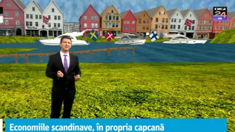 economiile scandinave