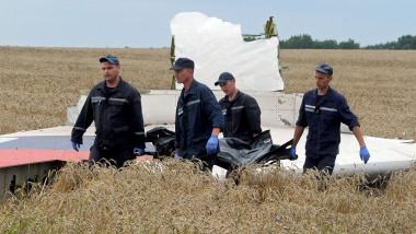 tragedie ucraina avion - 6901158-AFP Mediafax Foto-DOMINIQUE FAGET