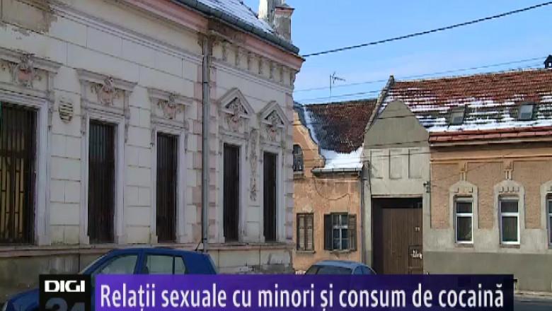 SEX MINORI