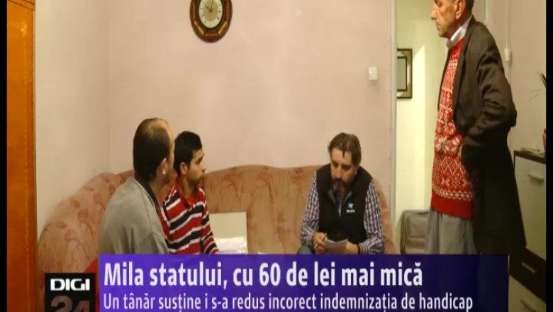 mila statului 051214
