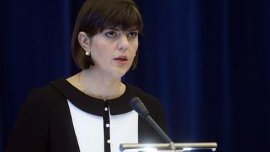 Laura Codruta Kovesi-Mediafax Foto-Octav Ganea