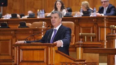 Valeriu Zgonea parlament FB-1