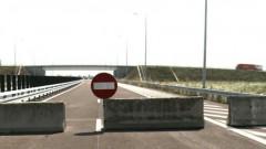 autostrada stop